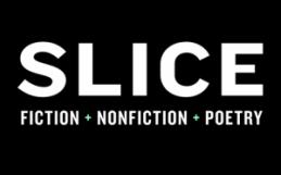 """""""Detached,"""" SLICE Magazine, September 2021"""